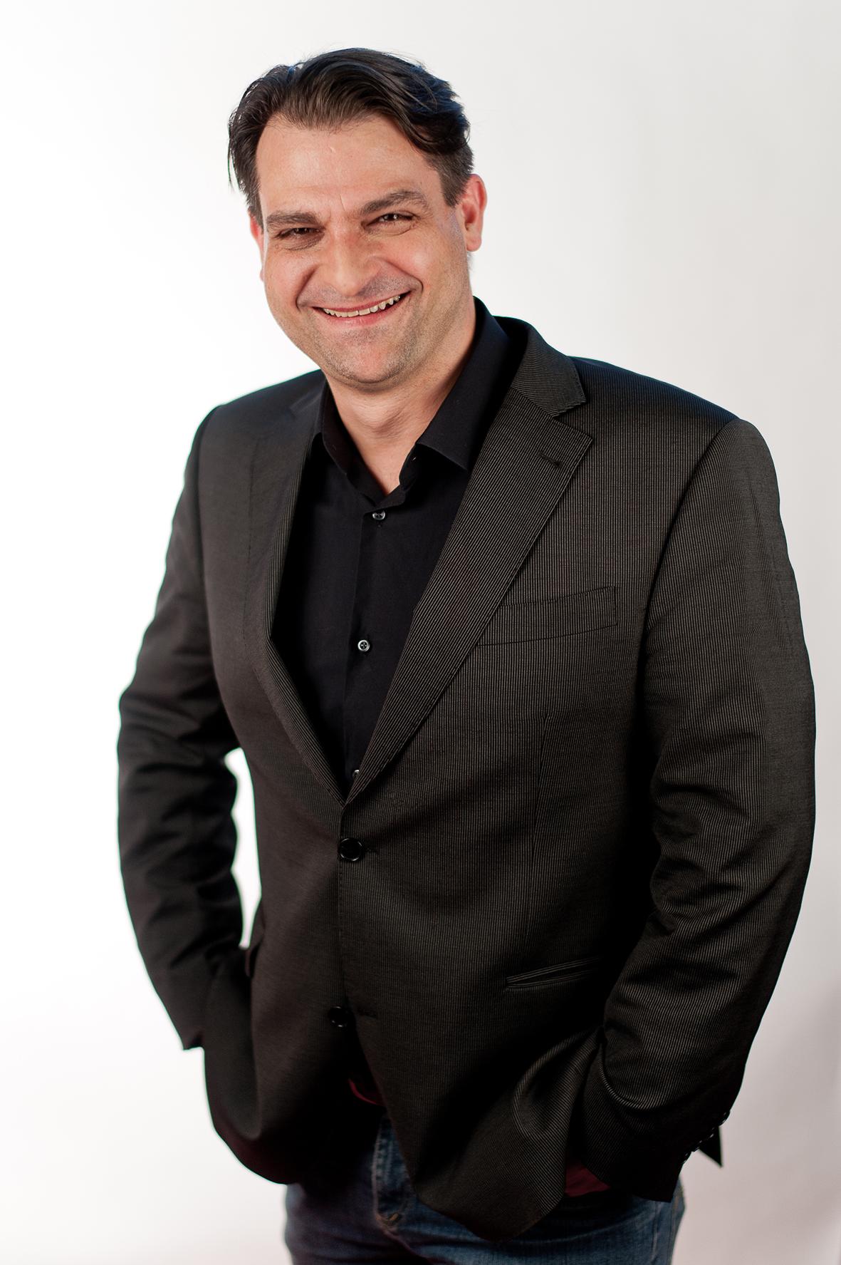 Paul Tranziska